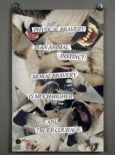 Whistleblower Poster Series: Wendell Phillips — Whistleblowers for Peace #bravery #wolves #wolf #poster #animals