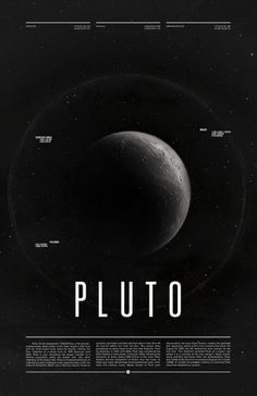 Pluto - Under the Milky Way - Ross Berens