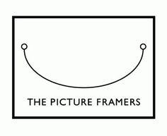 The Picture Framers - Distil Studio - Distil Studio #logo #identity