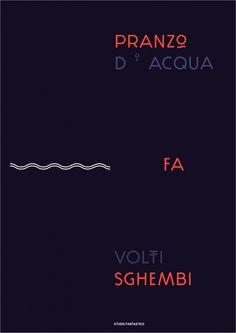 http://blogstudiofantastico.tumblr.com/ #fantastico #soprana #diego #modern #graphic #minimal #studio