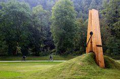 Skin 2 by Mehmet Ali Uysal #sculpture