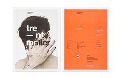Pastilla3 #type #print #layout