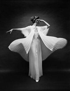 Woman, Dress, Dance #white #woman #dance #dress