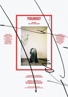 Tourist Exhibition Poster | #poster