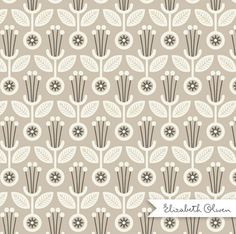 ElizabethOlwen_11 #pattern