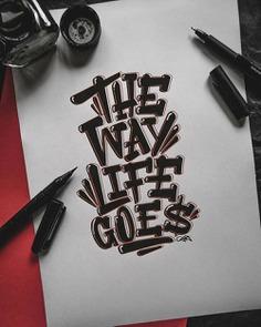 🥇Best of lettering #2