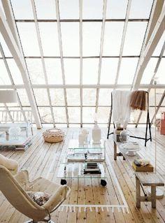tumblr_lumuqnDHlr1qaoe1oo1_1280.gif (565×764) #interior #loft #home