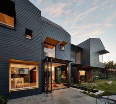 Charles House - Austin Maynard Architects 25