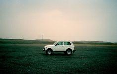 Spencer Wohlrab Iceland Lada Niva #spencerversustheworldcom #http