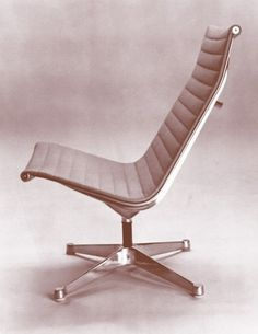 WANKEN - The Blog of Shelby White » Chairs of Mid-Century Modern
