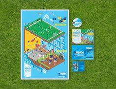 omaigod #stationary #infographic #design #illustration #poster #party