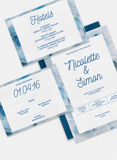 #wedding #invitation #watercolour #typography #minimalist #contemporary #designer #paper #craft