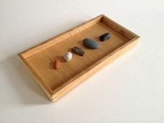 Brooklyn Tray #wood #oak #kahokia #tray