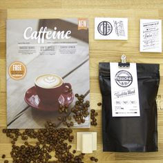 packaging #coffee