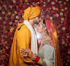 Wedding Photography Poses for Couples