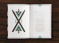 Aaron Melander Design #illustration #editorial