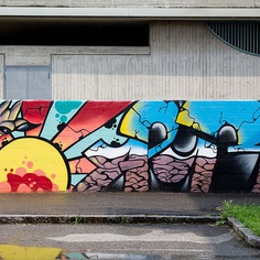 #brescia #sanpolo #graffiti #streetart #colours #handdrawing #drawing #graffitiwall #lettering #numbers #fantasy #aerosolart #streetstyle #graffitiart #urban #color #piece #spray #spraycanart #sketch #7913