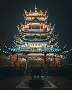 Stunning Instagrams of China by Tristan Zhou