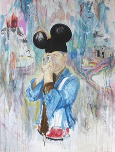 André Azevedo   PICDIT #painting #design #colour #art