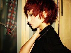 tumblr_la8qcqBXuB1qcbbrmo1_500.jpg (JPEG Image, 500x375 pixels) #uknown #redhead #hair #women #beautiful