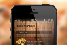 Iphone search screen on blurred background Free Psd. See more inspiration related to Background, Mockup, Wood, Iphone, Wood background, Mock up, Search, Psd, Screen, Blurred background, Devices, Ios, Blurred and Horizontal on Freepik.