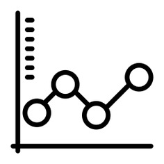 See more icon inspiration related to graph, graphic, statistics, stats, business and finances on Flaticon.