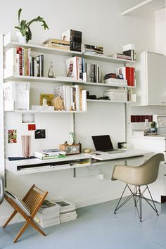 Freunde-von-Freunden-Ryan-Willms-300 #interior #chair #workspace