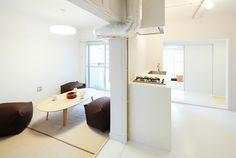 Perimeter Tray by Ladies and Gentlemen Studio #modern #design #minimalism #minimal #leibal #minimalist
