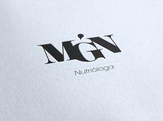 MGN / Nutrición // ross.mx #logo #identity #branding