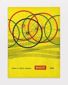 Pirelli Velo | Kirschner Brasil #velo #poster #pirelli