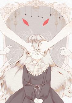 See No Evil by aisurori