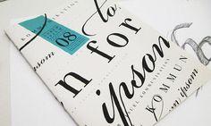 Typography - Romanticism - Nicolasfuhr #typography