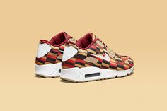 nike roundel london undercover air max collection 3 #fashion #nike #sneakers