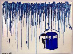 30+ Cool Melted Crayon Art Ideas #crayon #melted #art