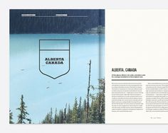 Daniel Ray Cole #canada #badge #design #graphic #publication