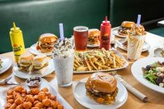 Houston Food Photography - Bernie's Burger Bus #foodphotography #burger #houston #food