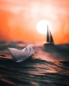 Dreamlike Photo Manipulations by Ronald Ong