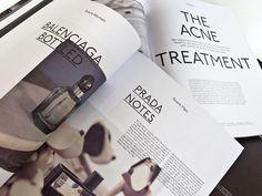 dansk mag #print #layout