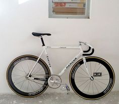 SickMerckxTrackBike #tracko #bicycle #merckx #track #bike