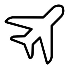 See more icon inspiration related to plane, flight, airport, airplane, transport, aeroplane and transportation on Flaticon.