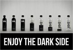 Black Spring Water Is Healthy; Looks Disgusting