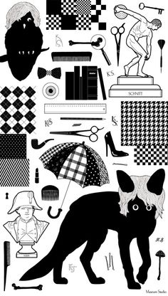 Work | Museum Studio – Art Direction