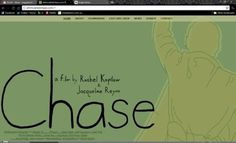 J'aime l'art #chase #movie #northwestern #film