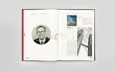 Anagrama | Sofia by Pelli Clarke Pelli Architects #sofia #identity #anagrama #branding