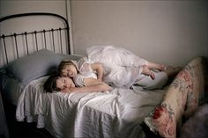 Photography by Claudine Doury » Creative Photography Blog #photography