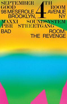 the good room