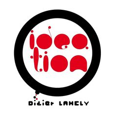 identity on the Behance Network #circle #red #black #ideation #logo #didierlahely