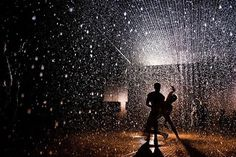 rainroom3 #rain