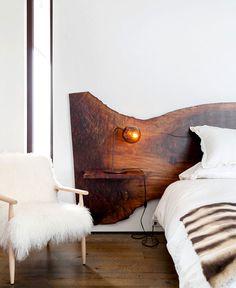 Rustic Luxury Mountain House - #decor, #interior, #homedecor, home decor, interior design