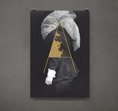 Google Reader (1000+) #atelier #msli #poster